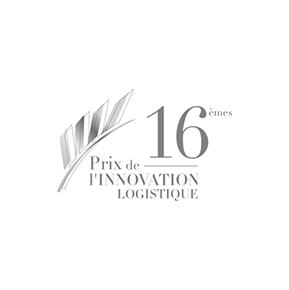Prix de Innovation 2016