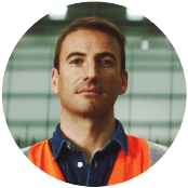 Adam Hall | Head of Sustainability at Internet Fusion Group
