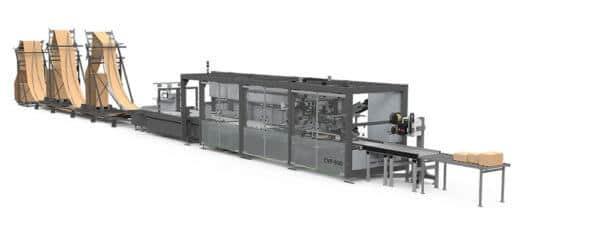 CVP Impack - Quadient