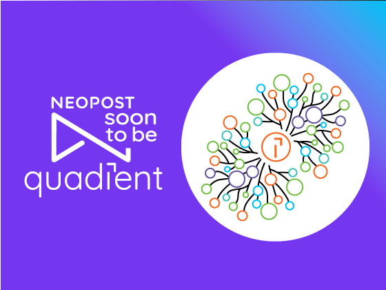 Neopost to become Quadient