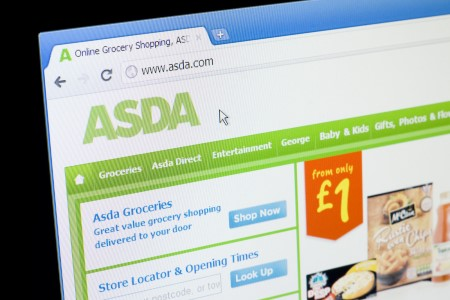 businesscase automated packaging ASDA