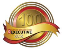 Supply and Demand Chain Executive Award