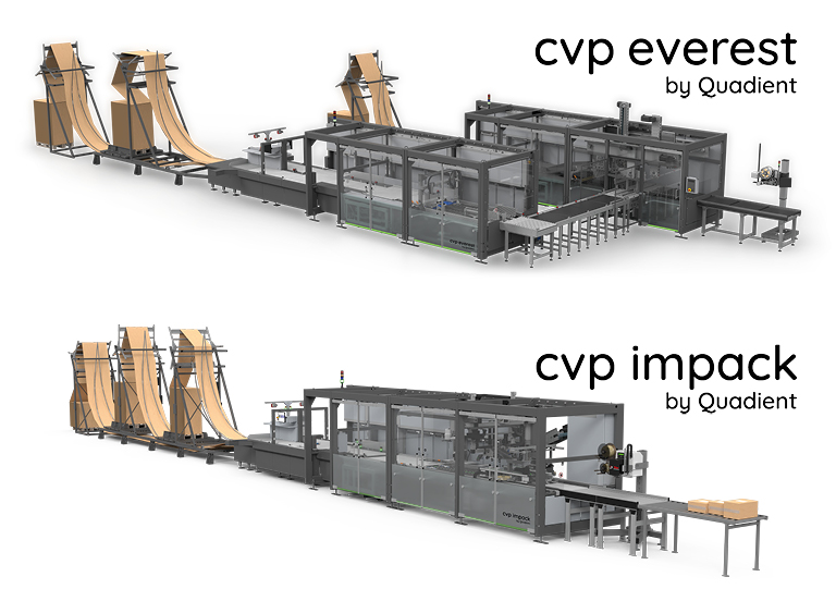 CVP Green Supply chain solutions