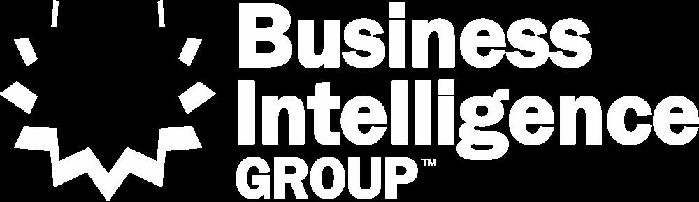 Business Intelligence Group Logo