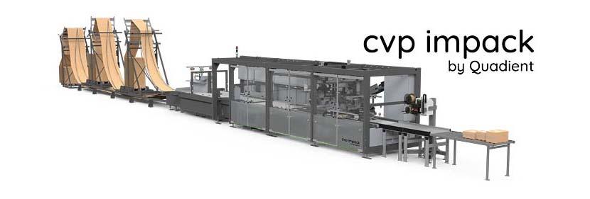 CVP Impack