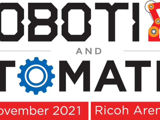 Robotics & Automation 2021