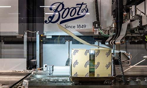 Case study Boots