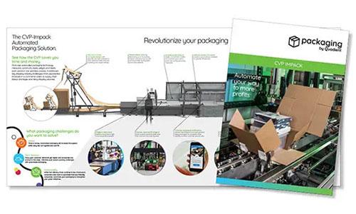 CVP Brochures