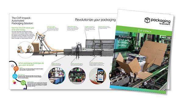 CVP Impack Brochure