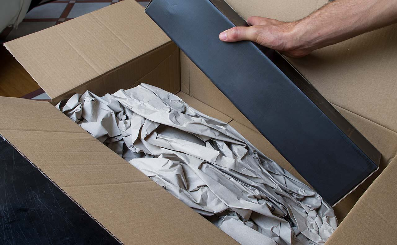 Packaging by Quadient - Efficient, Eco-conscious Auto-Boxing