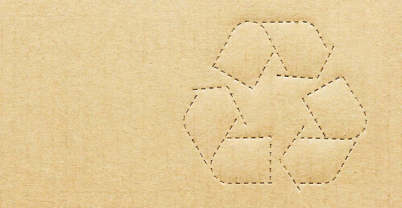Packaging by Quadient - Sustainability