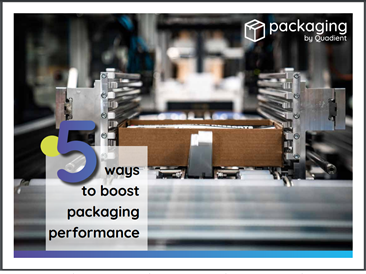 5 ways to boost packaging performance