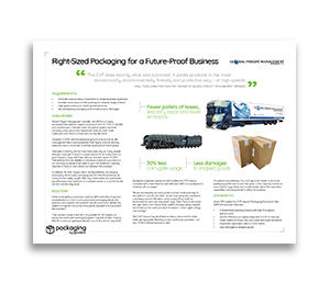 Global Freight Management Case Study