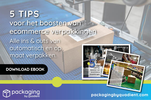 Verpakkingsproces optimaliseren